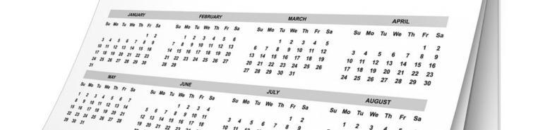 Unipd Calendario.Calendario Accademico Scuola Di Medicina E Chirurgia